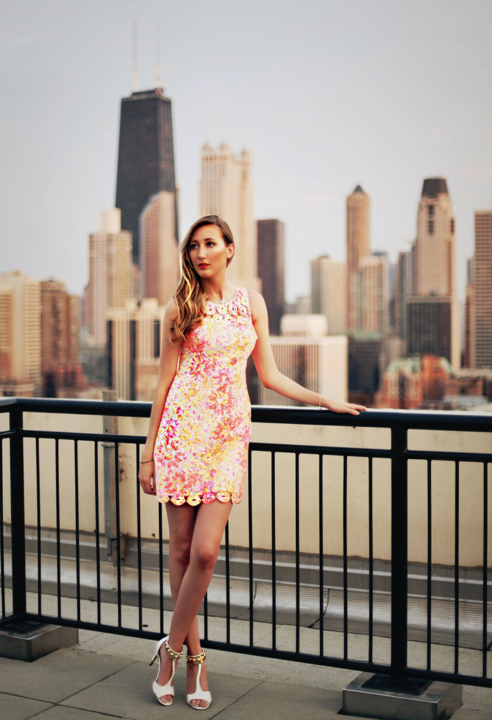 ee337a786a How Carly Cristman Is Taking Over the Fashion World